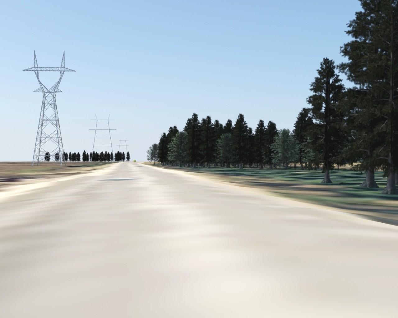 Harju, Lääne ja Pärnu maakonnaplaneeringuid täpsustav teemaplaneering